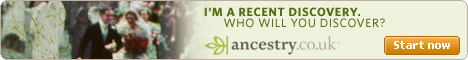 UK Ancestry